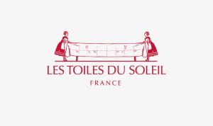Logo LES TOILES DU SOLEIL
