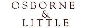Logo OSBORNE & LITTLE